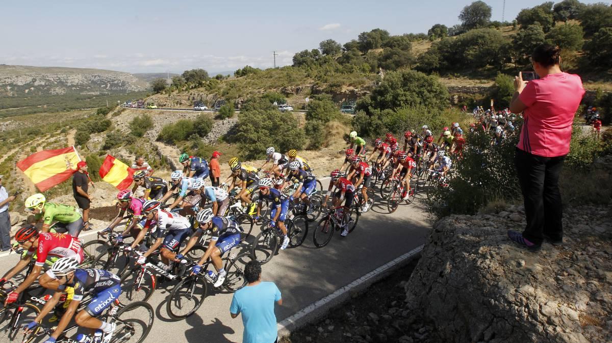 El seminario del World Tour ignoró la reducción de ciclistas