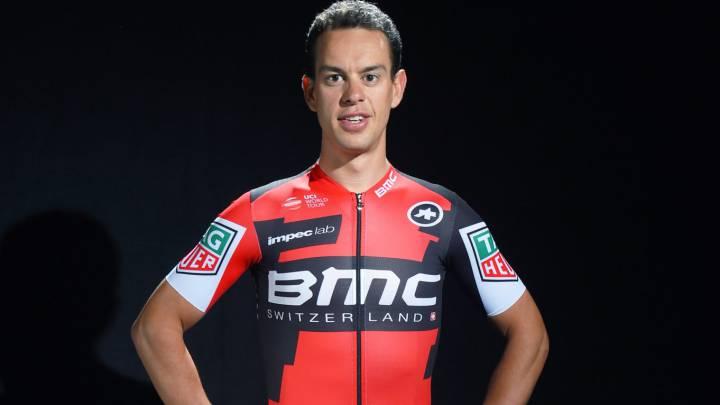 """Arranca el BMC -Tag Heuer: """"Queremos el Tour con Porte"""""""
