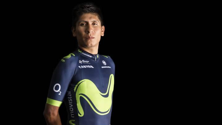 Nairo Quintana confirma el doblete Giro-Tour para 2017