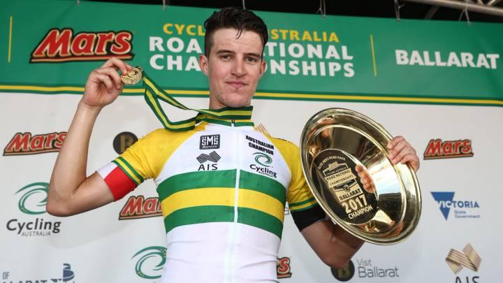Scotson redondea el doblete en Australia para el BMC