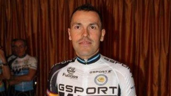 La UCI confirma el positivo por EPO de Francisco Torrella
