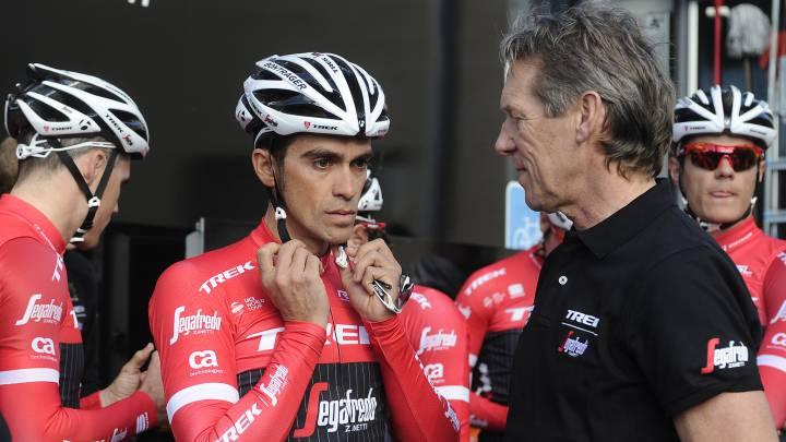 Contador: \