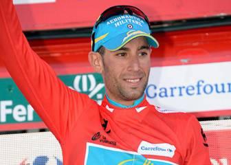 Nibali podría disputar el doblete Giro-Vuelta en 2017