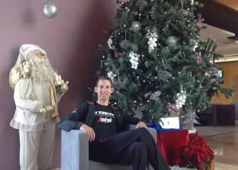 Mollema, escudero de Contador, a por todas en San Juan