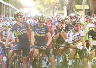 Arranca la temporada World Tour 2017 con el Down Under