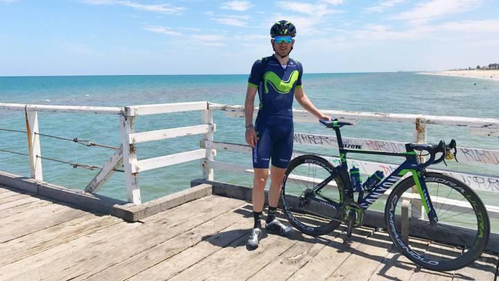 Barbero y Ventoso, las opciones para los sprints en Australia