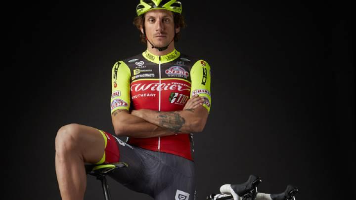 Bardiani, CCC, Rusvelo y Wilier, los cuatro invitados del Giro