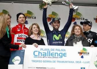 Tampoco habrá azafatas en el podio de la Challenge Mallorca