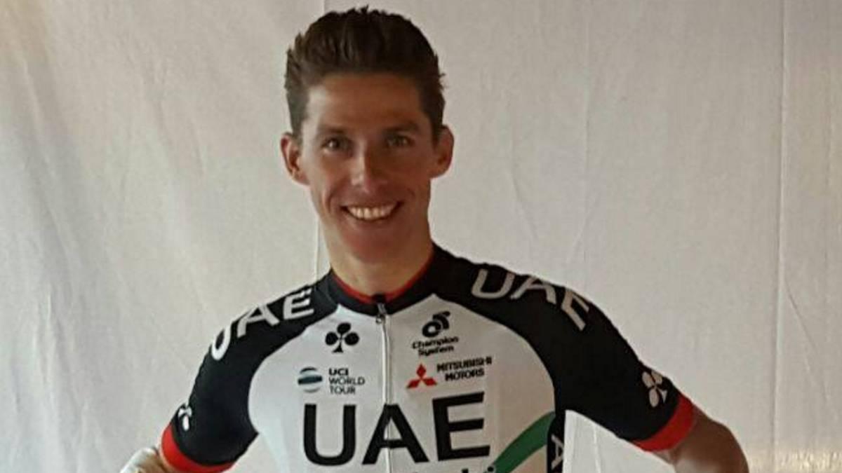 Rui Costa: un campeón del mundo en la Vuelta a San Juan