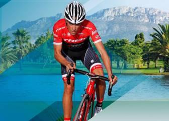 La séptima Marcha Ciclista Alberto Contador será en Oliva