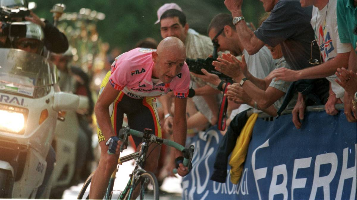 Gaviria podría hacer historia en la etapa 13 del Giro de Italia