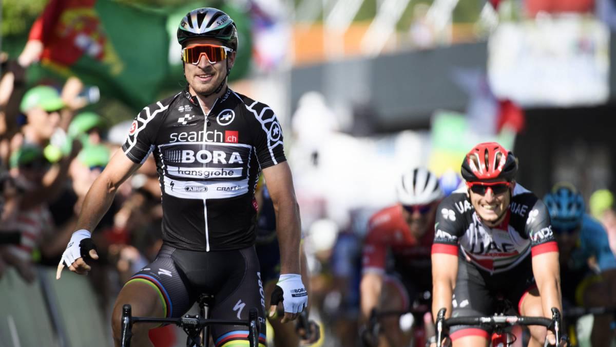 """El esloveno Spilak, campeón de la Vuelta a Suiza"""""""