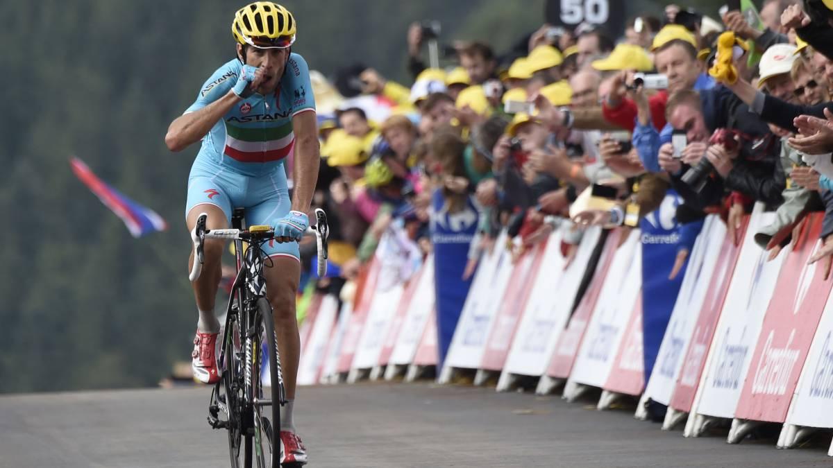 Este es el recorrido de la sexta etapa del Tour de Francia