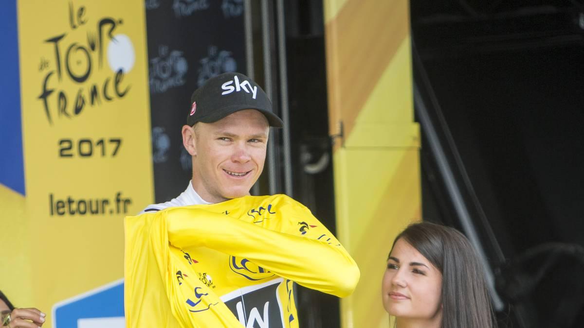'Nairoman' renace en la etapa 13 del Tour de Francia