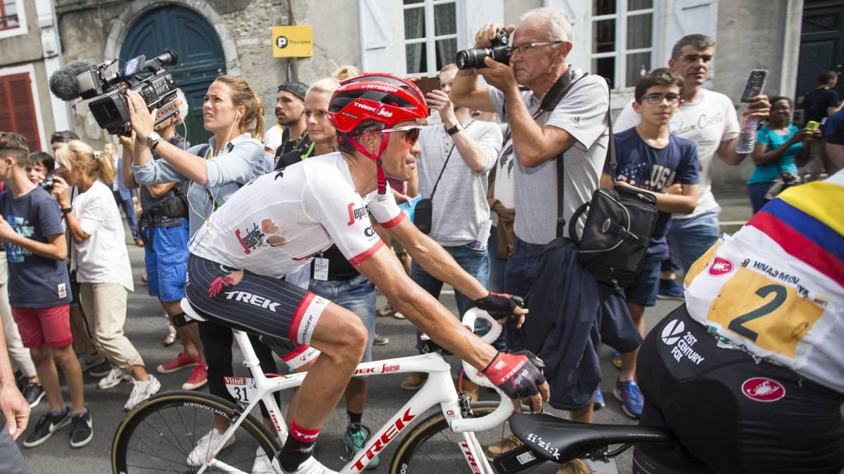 Chris Froome ganó su cuarto Tour de Francia