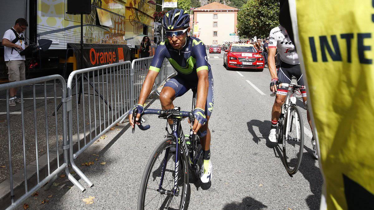 Barguil se luce en la etapa 13 del Tour de Francia