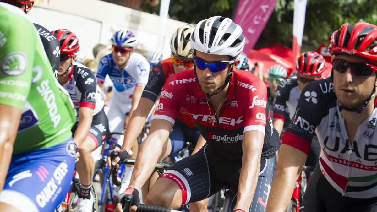 Marczynski se impuso en la sexta etapa de la Vuelta a España