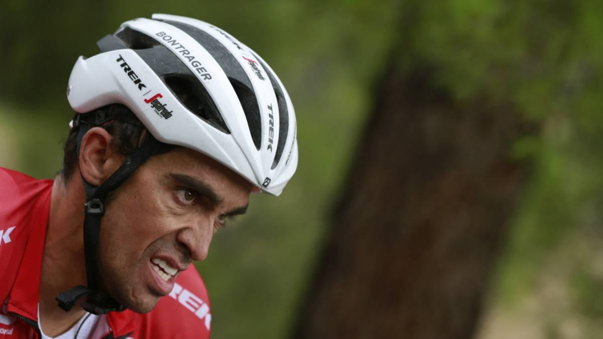 Miguel Angel López ganó la etapa 15 de la Vuelta a España