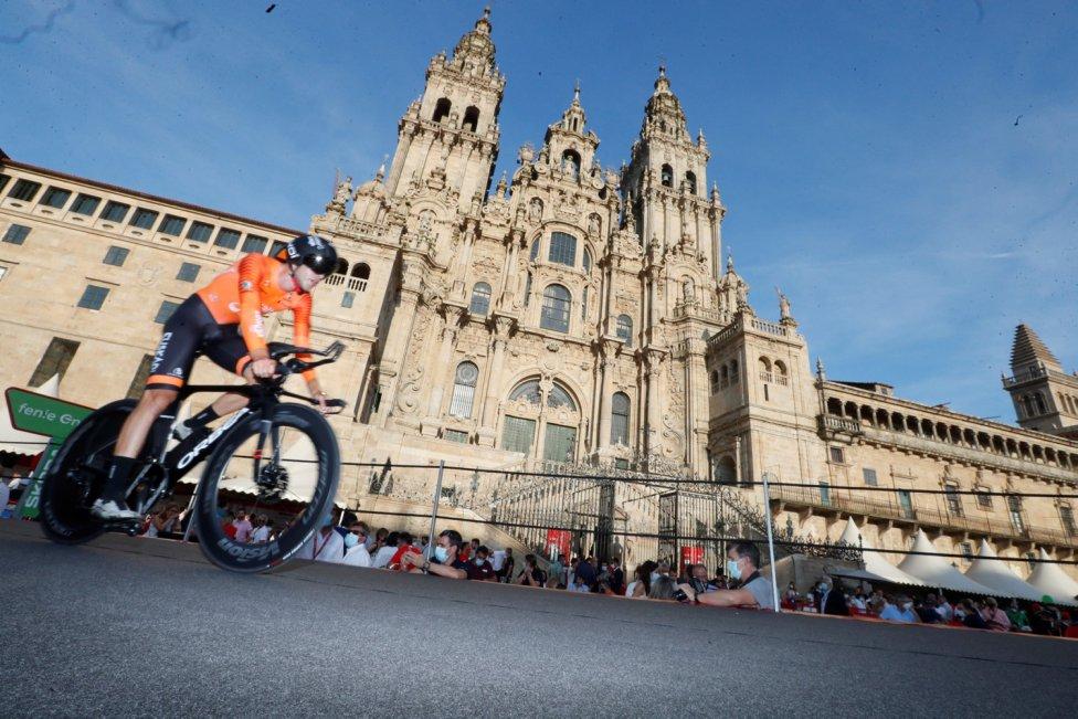 Etapa 21 de La Vuelta