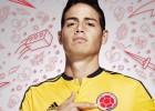 La Selección Colombia ya tiene una nueva piel para el 2015