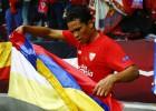 La Champions es élite, pero la Europa League es colombiana