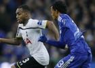 Cuadrado juega 15 minutos y festeja título con Chelsea