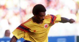 """Iguarán: """"Hago fuerza para que Falcao marque con Colombia"""""""