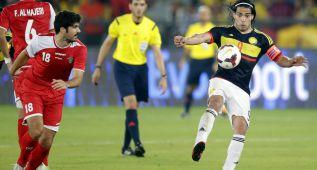 """Falcao: """"Llegamos con confianza para la Copa América"""""""