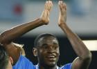 Bacca, Izquierdo y Duván, goles que buscan la gloria en Europa