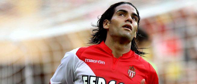 Mónaco: Falcao tuvo roces con Ranieri y no creyó en proyecto