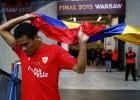 Bacca hace la 'gran Falcao': doblete y título en final de UEL