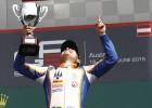 Óscar Tunjo se alza con la victoria en Austria