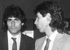 Andrés Escobar y Redín: Relato de dos pioneros en Europa