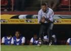 Juan Carlos Osorio cumple: 3-0 a Vasco en 4tos de Copa Brasil