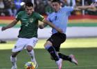 Uruguay, sin Cebolla Rodríguez para recibir a Colombia