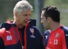 Duda en Arsenal ante Bayern Munich: ¿Ospina o Cech?