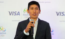 "Nairo Quintana: ""Lo del Team Colombia fue vergonzoso"""