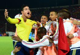 James siempre vuelve fuerte en el Real Madrid y en la Selección
