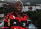 Armero se despide del Flamengo y podría ir a Turquía
