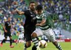 Franco vs Montero, por un cupo a los 16vos de Europa League