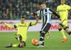 Guarín y Murillo, firmes con el Inter en el liderato de la Serie A