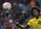 Sánchez sigue en recuperación: ausente ante Sunderland