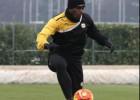 Duván Zapata, convocado en Udinese después de 100 días