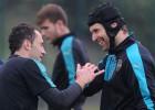 Petr Cech seducido por la FA Cup; ¿Ospina deberá esperar?