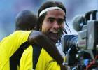 Aston Villa recuerda: hace 15 años llegó Juan Pablo Ángel