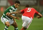 Teófilo Gutiérrez regresa a Lisboa para unirse al Sporting