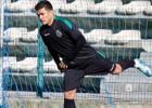 Regreso de Teo con Sporting se proyecta para el fin de semana
