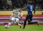Juve vs. Inter, habrá duelo de colombianos en semis de Copa