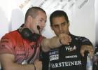 La F1 recuerda a Montoya: piloto rápido y de mal humor