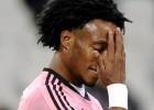 Juventus quiere rebajar la opción de compra de Cuadrado